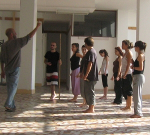 Creative Theatrical Workshop